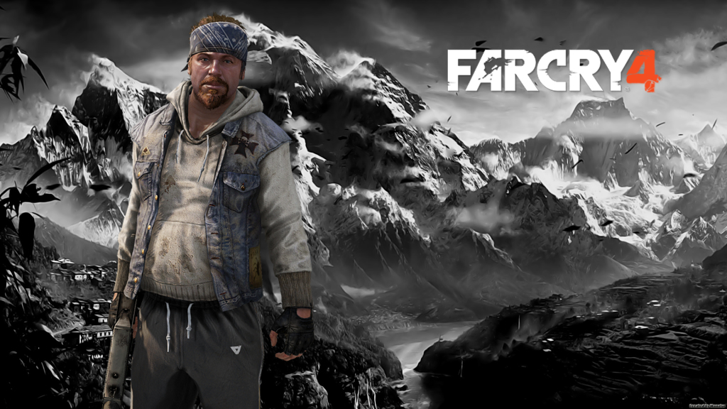 Far Cry 4 Wallpaper Free Downloads Walldiskpaper