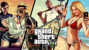 GTA 5 Wallpaper High Definitions