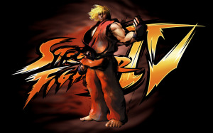 Games Street Fighter Wallpapers HD
