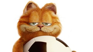 Garfield Wallpaper High Quality
