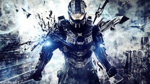 Halo 4 Wallpaper High Res