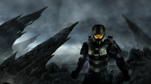 Halo Wallpaper Games