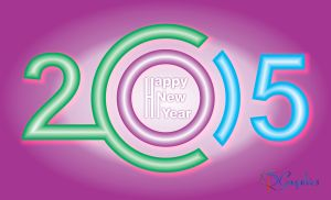 Happy New Year Wallpaper Android 2015