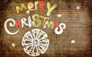 Merry Christmas Wallpaper Android