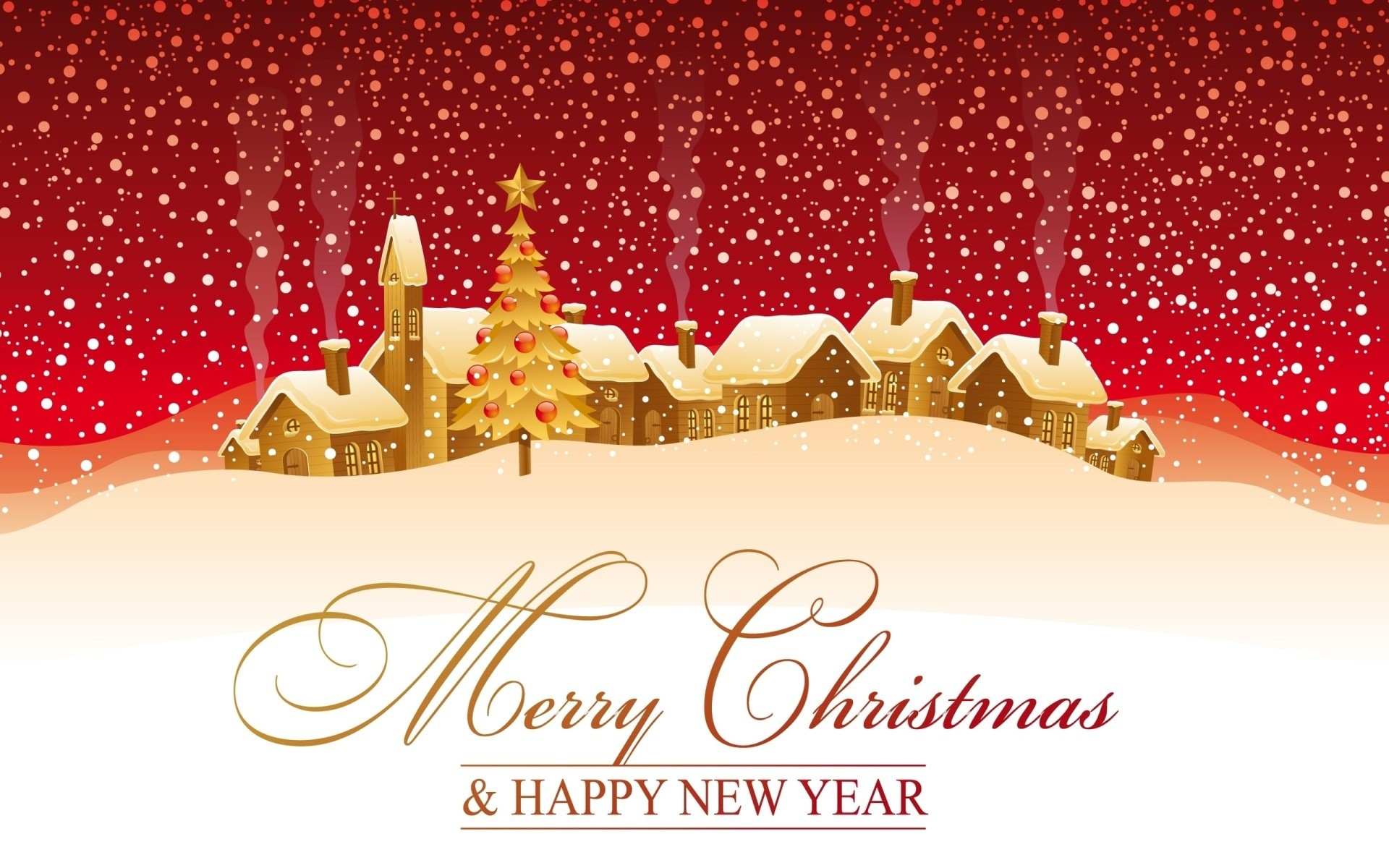 Merry Christmas Wallpaper Greeting Festival