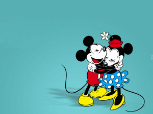 Mickey Mouse Wallpaper 1024