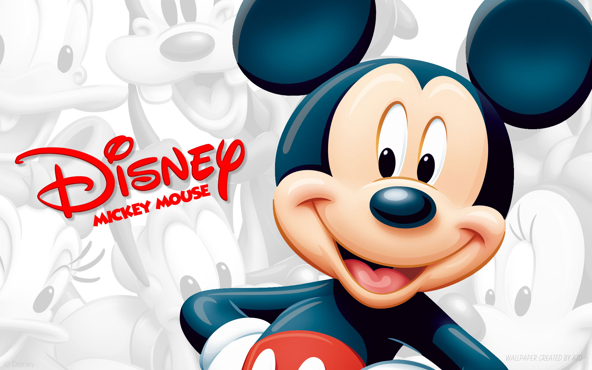Mickey Mouse Wallpaper Android Mobile