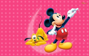 Mickey Mouse Wallpaper High Resolution