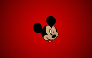 Mickey Mouse Wallpaper PC