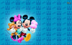 Mickey Mouse Wallpaper Windows HD
