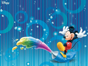 Mickey Mouse Wallpapers