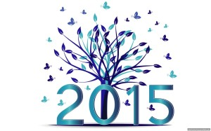 New Year 2015 Wallpapersz