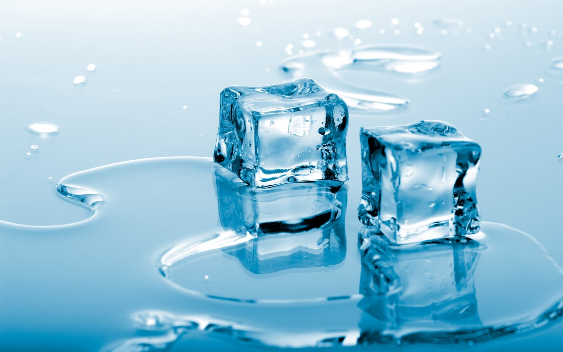 Snow Ice Wallpaper Backgrounds