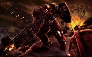 Starcraft Wallpapers PC
