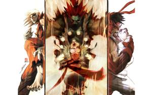 Street Fighter Background Free Download