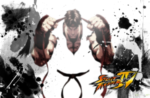 Street Fighter Wallpaper High Res