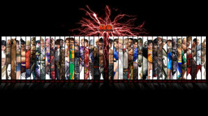 Tekken 6 Wallpaper High Definition