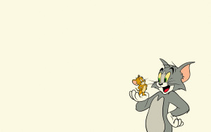 Tom And Jerry Wallpapers Phone