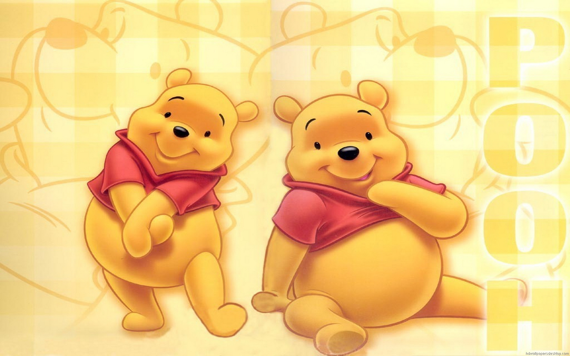 Winnie The Pooh Wallpaper Awesome