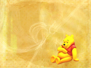 Winnie The Pooh Wallpaper High Resolution