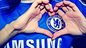 Chelsea Wallpaper Best Collections
