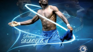 Didier Drogba Wallpaper HD