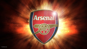EPL Football Arsenal Wallpaper