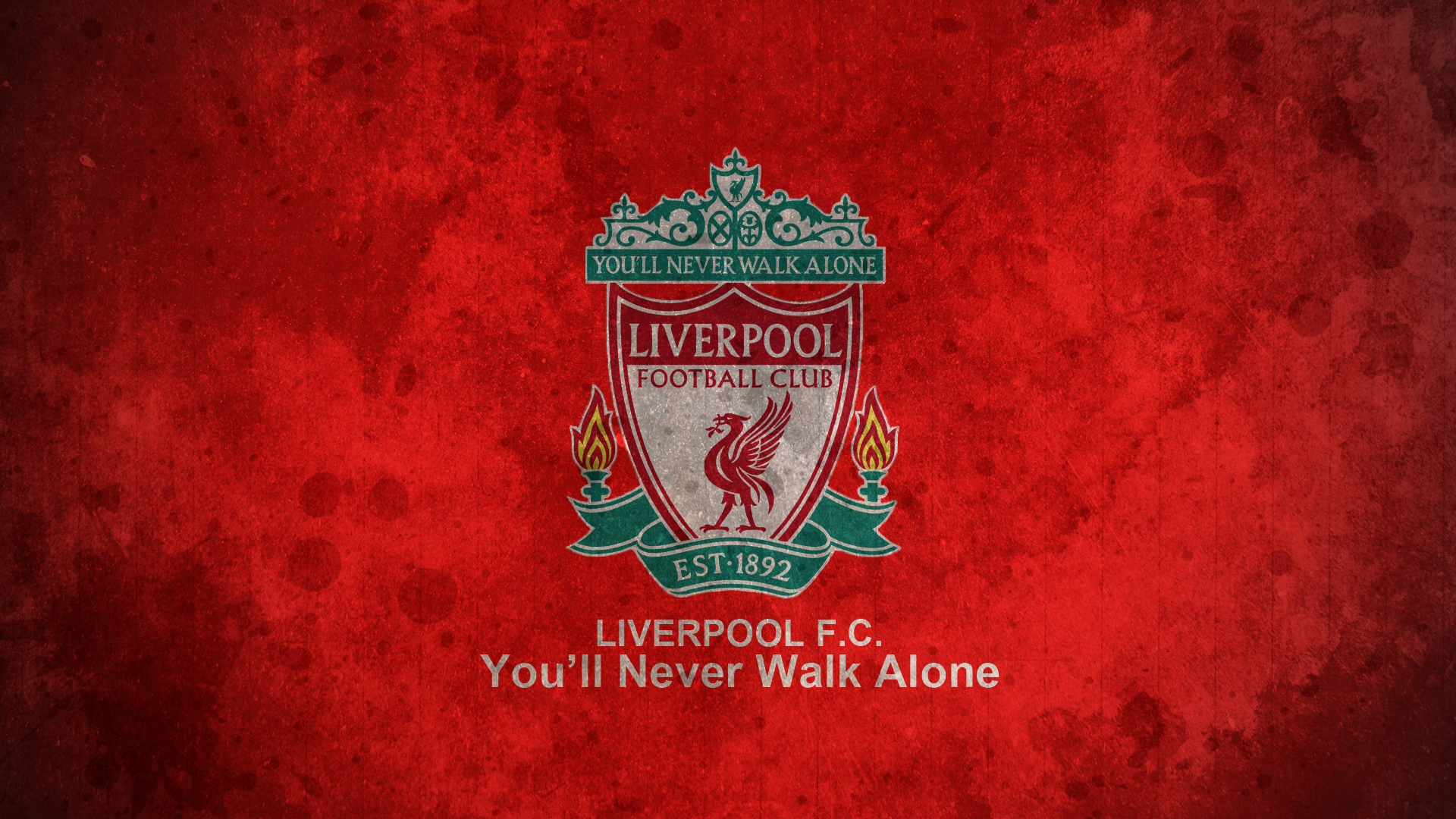 Liverpool Football Club EPL TheRed Wallpaper