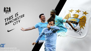 Manchester City Wallpaper Download