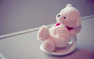 Teddy Bear Cute Wallpaper
