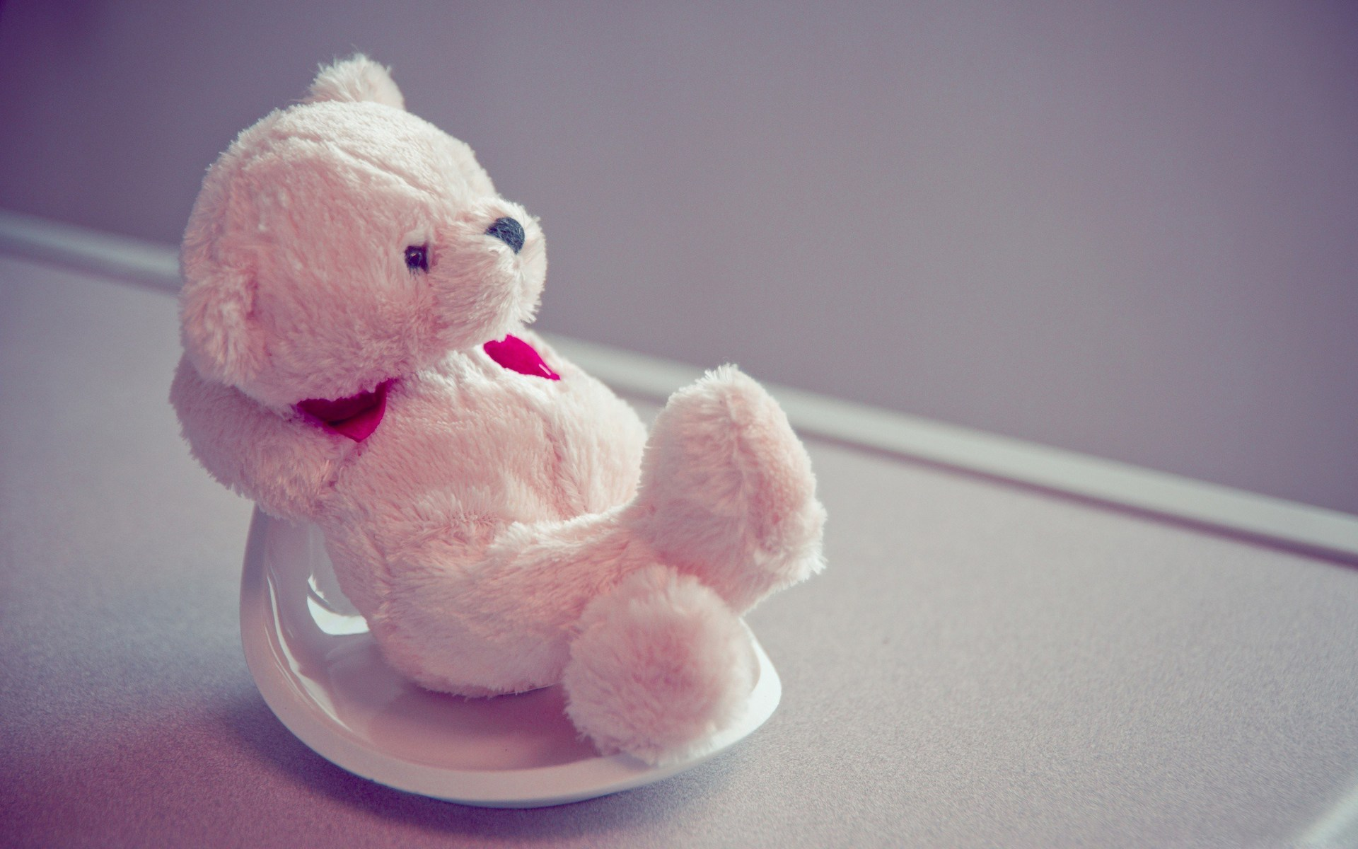 Teddy Bear Wallpaper Cute Fun