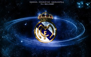 Awesome Cool Real Madrid Wallpaper