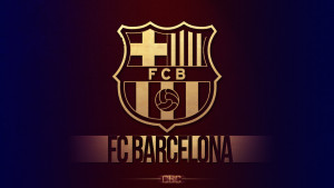 Barcelona Logo Wallpaper Android