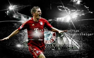 Bastian Schweinsteiger Wallpaper Cool Photos
