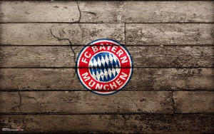 Bayern Munich Logo Design Wallpapers