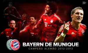 Bayern Munich Squad 2015 Wallpapers