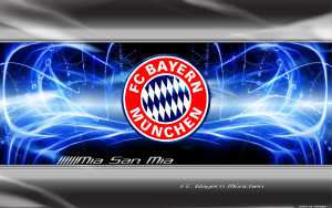 Bayern Munich Wallpaper Logo