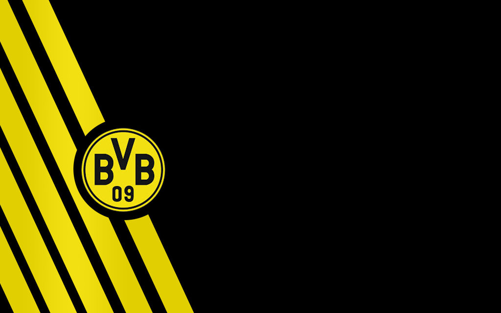 Borussia Dortmund Wallpaper Logo 2015 12246 Wallpaper