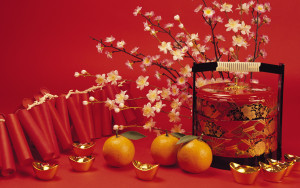 Chinese New Year Wallpaper Background Windows