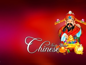Chinese New Years Wallpaper Mobile phones
