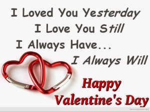 Happy Valentine Days Wallpaper PC Computer