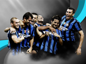Inter Milan Wallpaper High Quality