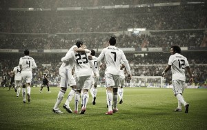 Real Madrid Wallpaper Android Smartphone