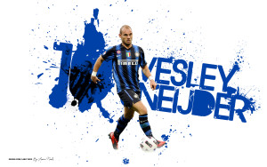 Sneidjer Wallpaper Intermilan hd