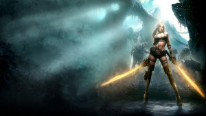 Fantasy Games Wallpaper Amazing