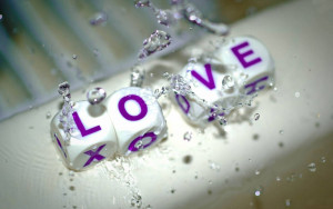 Wallpaper Love Collections