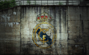 Graffiti Real Madrid Wallpapers HD