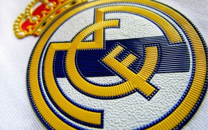 Logo Real Madrid Football Wallpapers