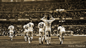 Real Madrid Wallpaper Mobile Phones