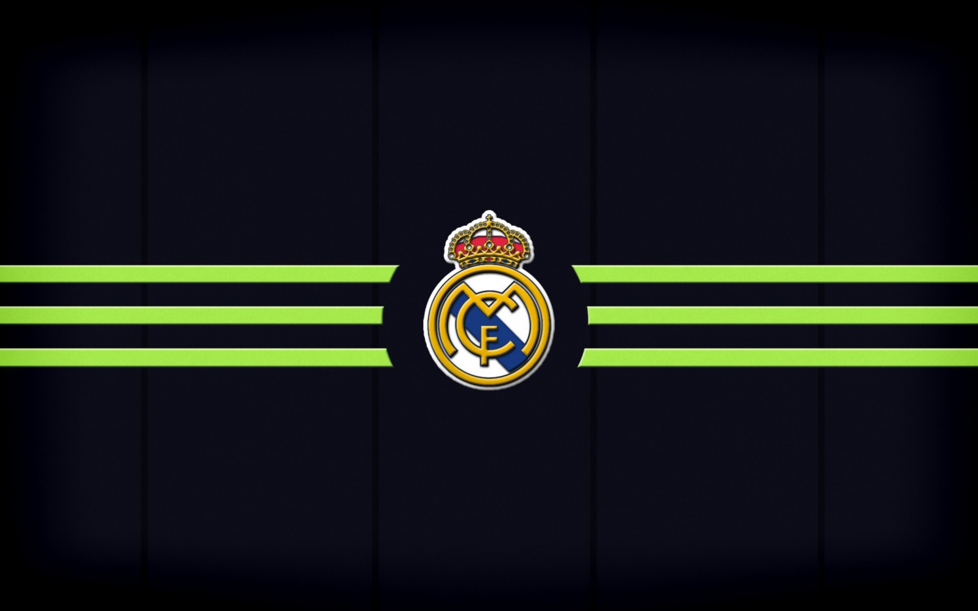 Real Madrid Wallpaper PC Computer